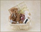 Small Baby Basket
