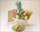 Tropical Fruit Hampers