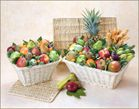 Fresh Fruit Hampers