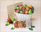 Fruit and Nut Hampers