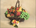 Spring Fruit Baskets