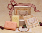 Grapefruit Bars Soap Set