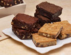 Brownies & Blondies Box